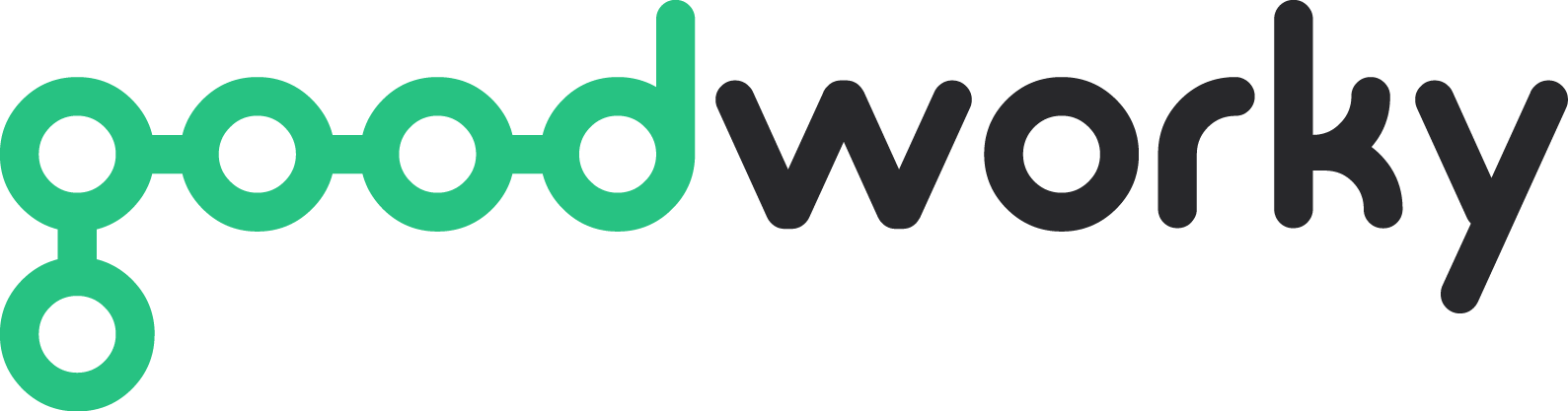 Goodworky - logo