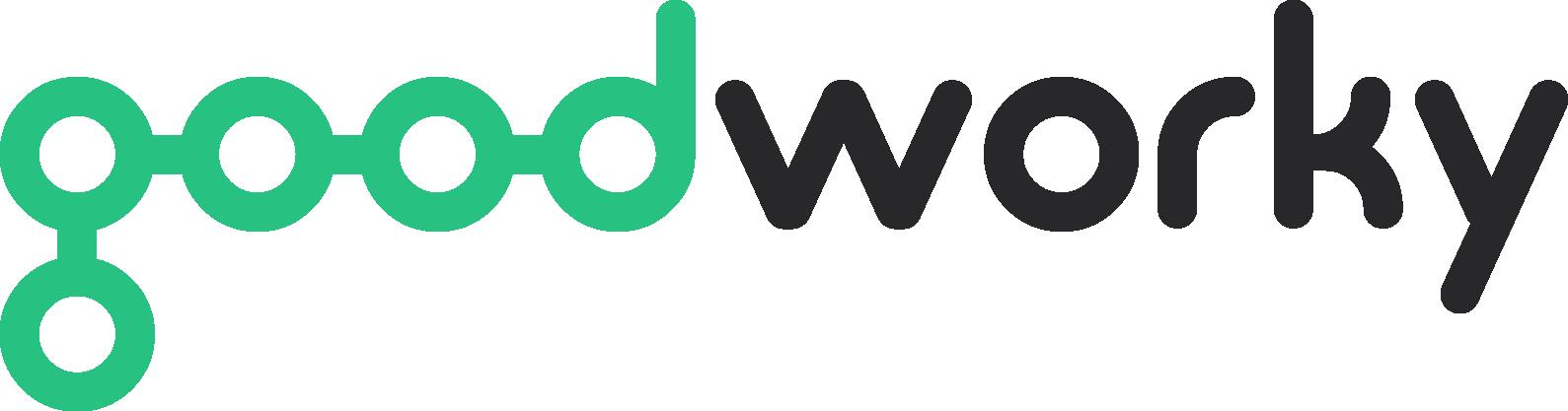 Goodworky - logo