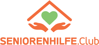 SENIORENHILFE.Club - logo